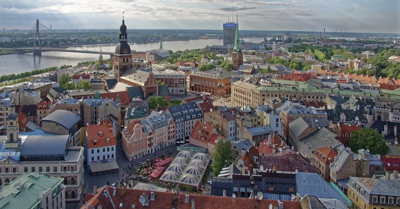 Exploring Latvia – The ideal summer holiday destination
