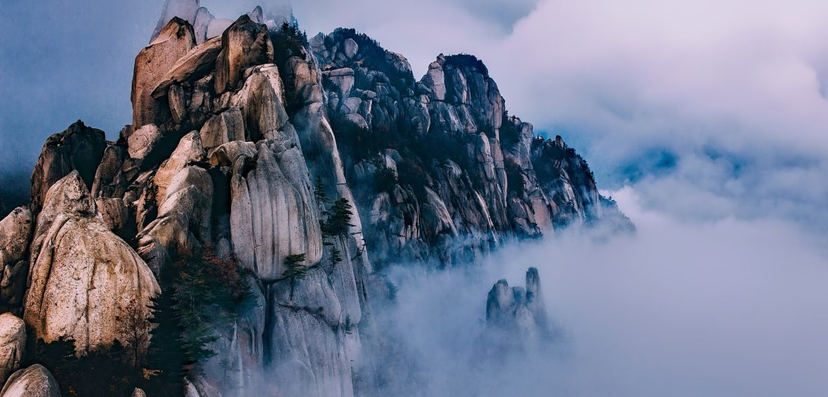 Astounding places to experience in mesmerizing South Korea